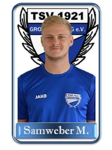 Maximilian Samweber