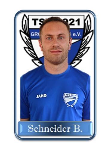 Berthold Schneider