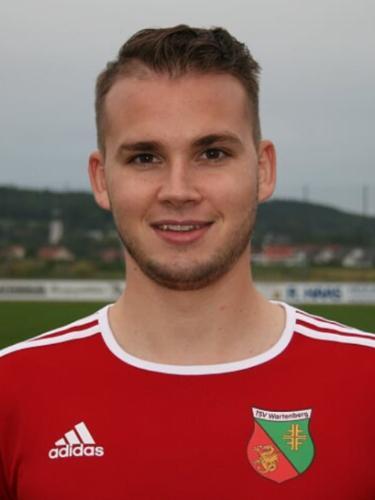 Niklas Unterreitmeier