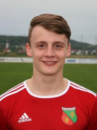Felix Scheuchenpflug