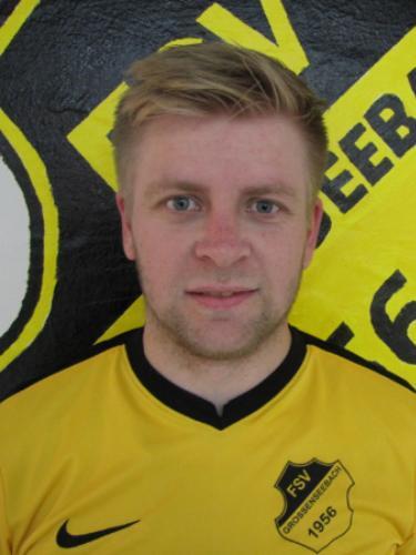 Steffen Hacker