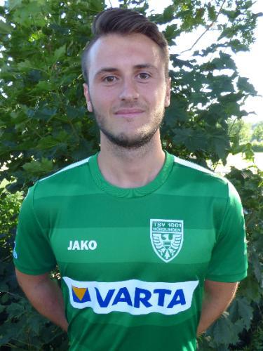 Julian Wüstner