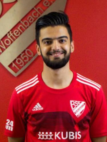 Ahmad Abo Kaf