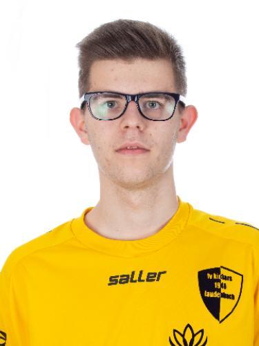 Lukas Frieß