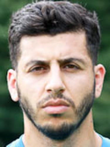 Ali Schechallah