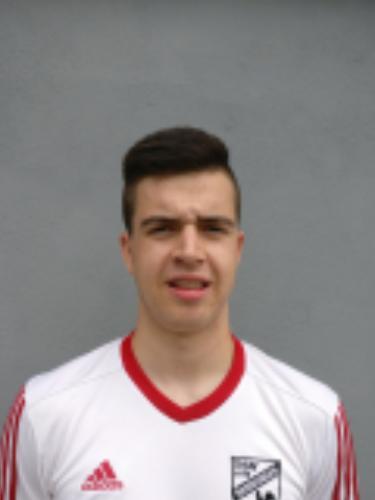 Luca Erhard