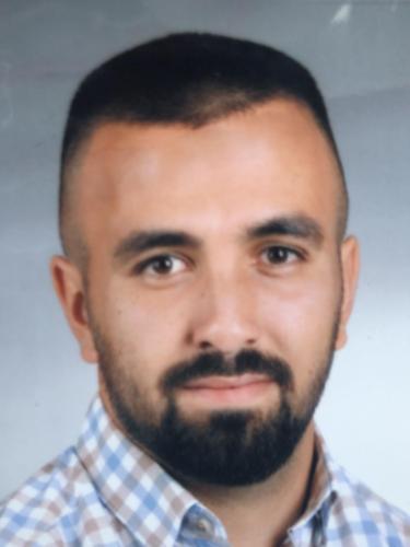 Ahmet Yildiz