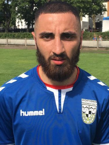 Omed Saado