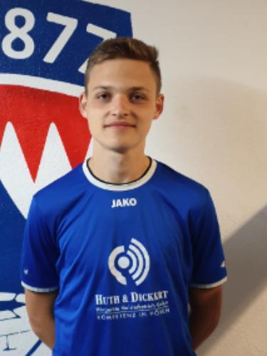 Justus Kanitz