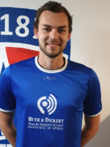 Sebastian Zuckle