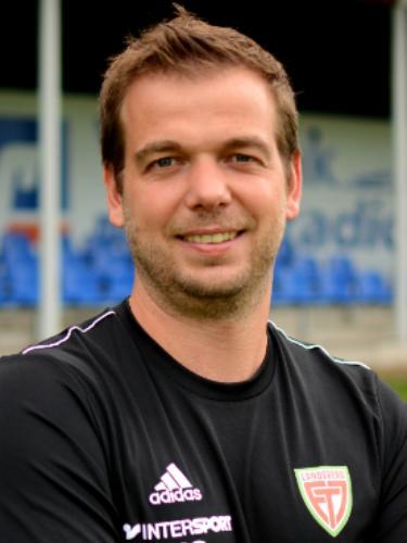 Felix Mantel