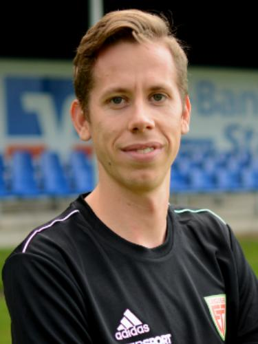 Alexander Stefani