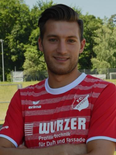Maximilian Leicht