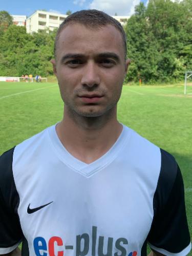 Eugeniu Bondarenco