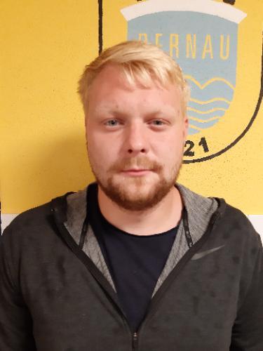 Tobias Riedel