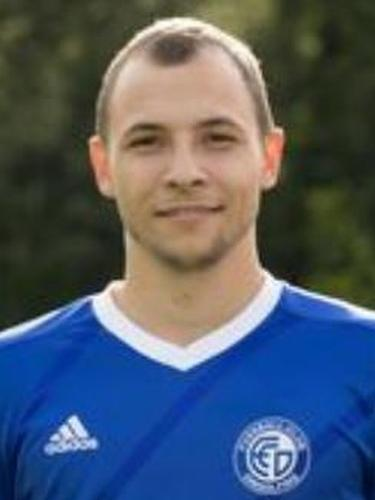 Tobias Johann