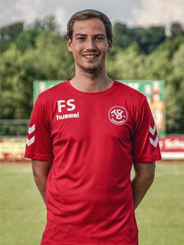 Stefan Fritzenwenger