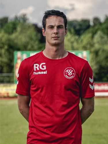 Raimund Gasser