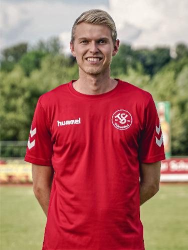 Daniel Köck