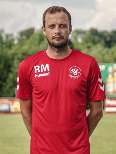 Manfred Reiter
