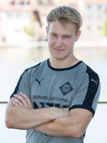 Florian Gaubitz