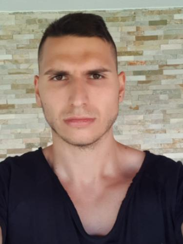 Nicola Petrovic