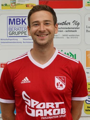 Dominik Schmöller