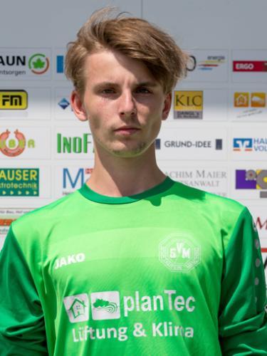 Raphael Frieberger