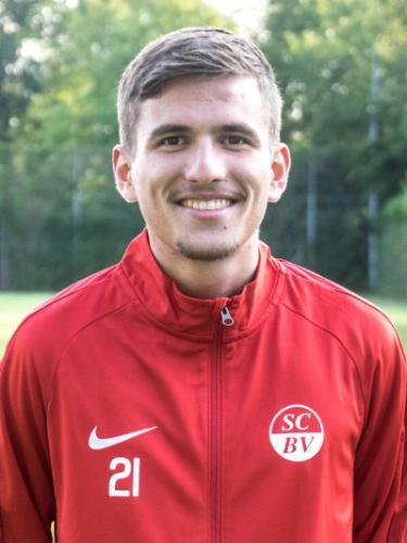 Leandro Xhemaili