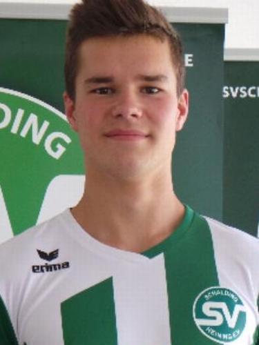 Dominik Holzmann