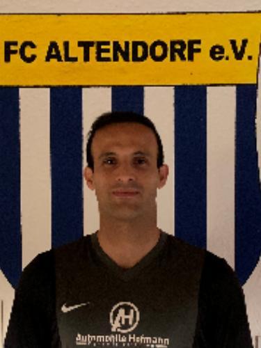 Mamoud Amsari