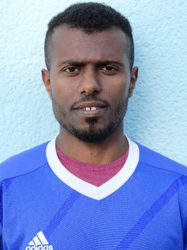Mohammed Salh