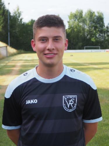 Hannes Sahr