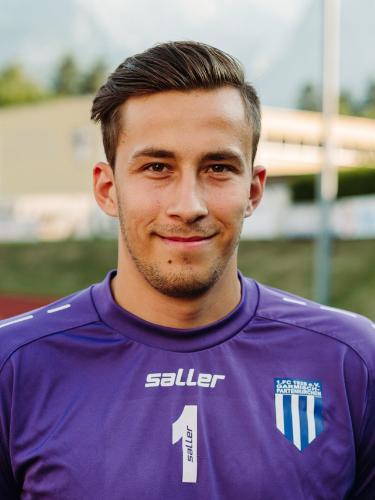 Lukas Gerhauser
