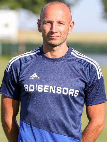 Jaroslav Smrha