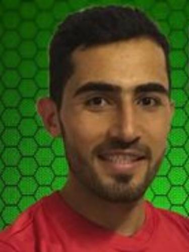 Hikmat Khalil Abudlaziz