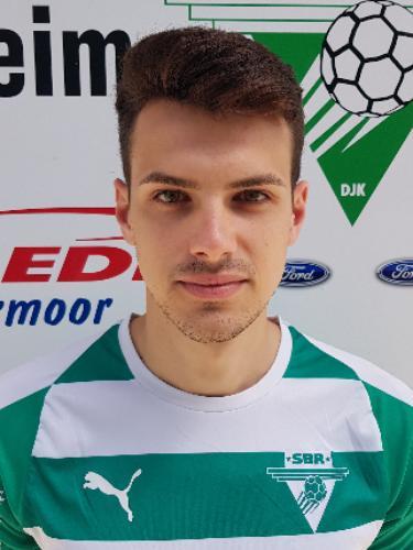 Irfan Selimovic