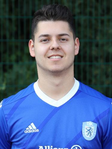Luca Häcker