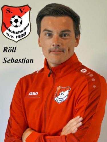 Sebastian Röll