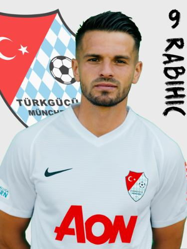 Kasim Rabihic