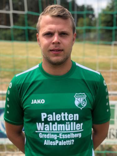 Rene Vogt