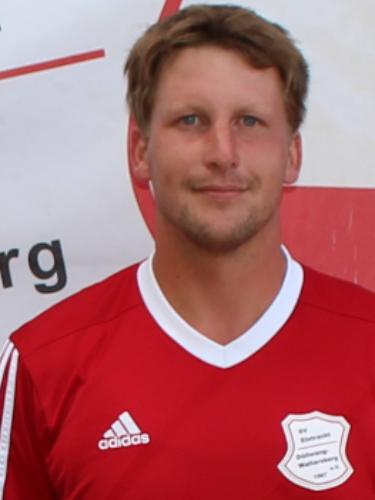 Daniel Kienlein