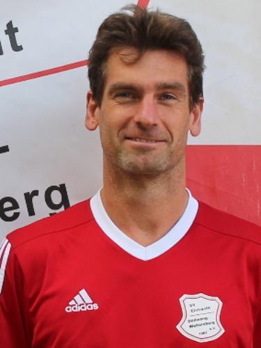 Bernhard Nißlbeck
