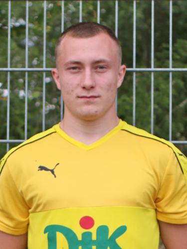 Fabian Bergmann
