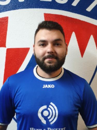 Georgios Nakoudis