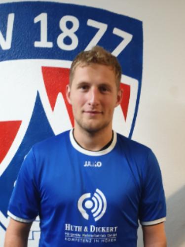 Tobias Maiwald