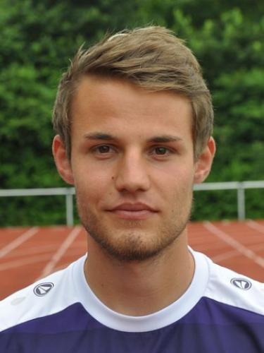 Marius Kefer