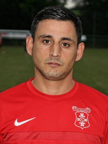 Hasan Özer
