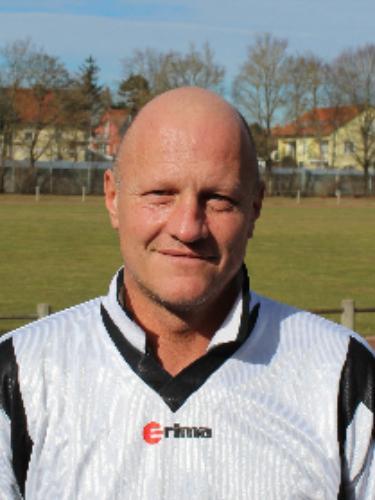 Werner Rudolf