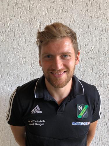 Dominik Bäckmann